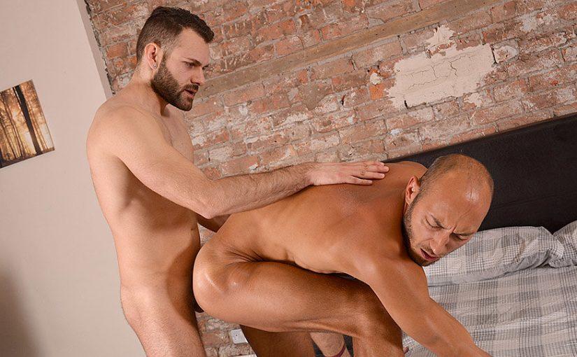 Wolf Rayet & Dominic Arrow